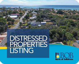 BOB Distressed Properties Listing